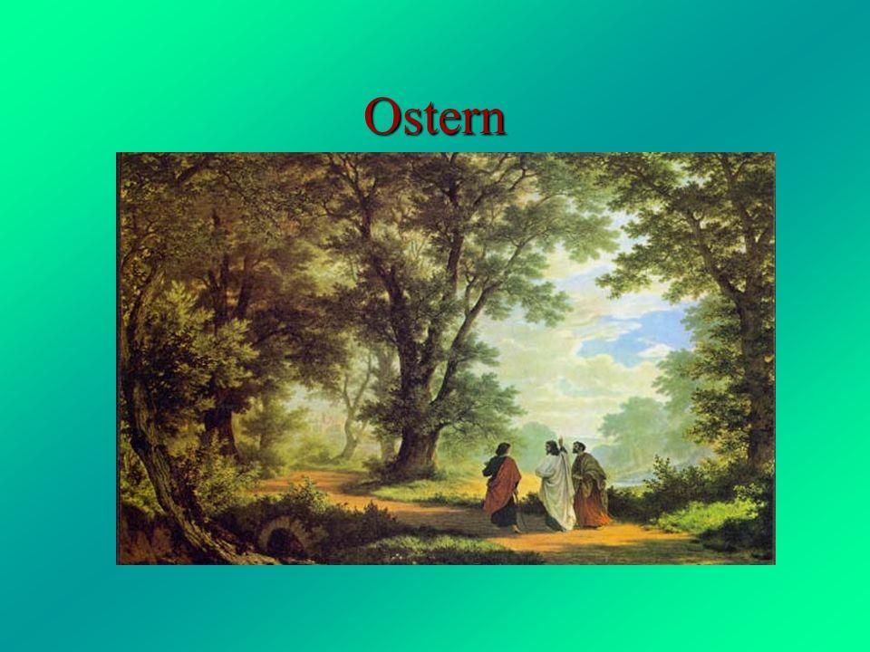 Оstern