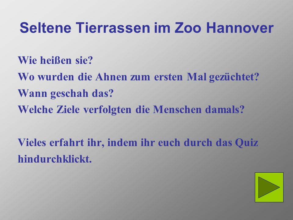haustiere im zoo hannover ppt herunterladen. Black Bedroom Furniture Sets. Home Design Ideas