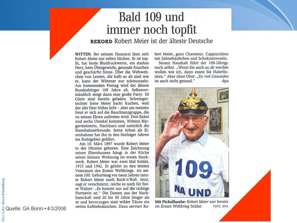 Quelle: GA Bonn • 4/3/2006