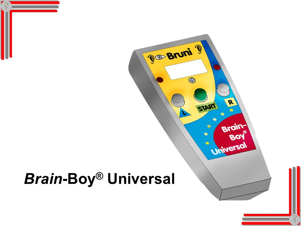 Brain-Boy® Universal