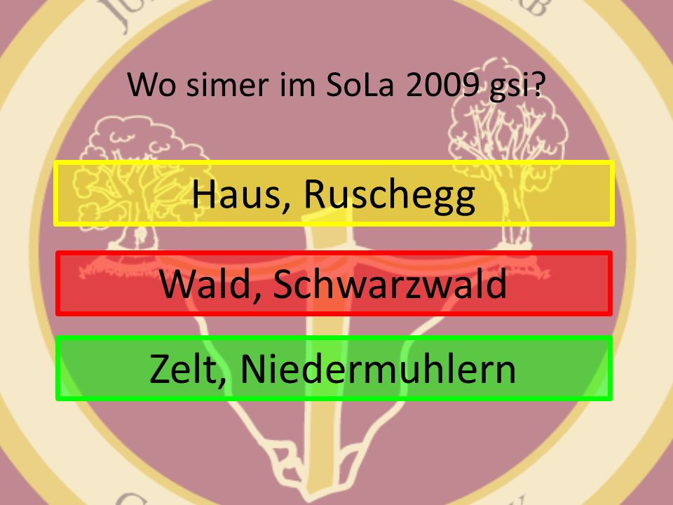 Haus, Ruschegg Wald, Schwarzwald Zelt, Niedermuhlern