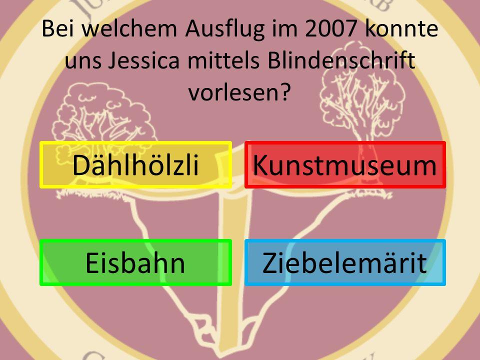 Dählhölzli Kunstmuseum Eisbahn Ziebelemärit