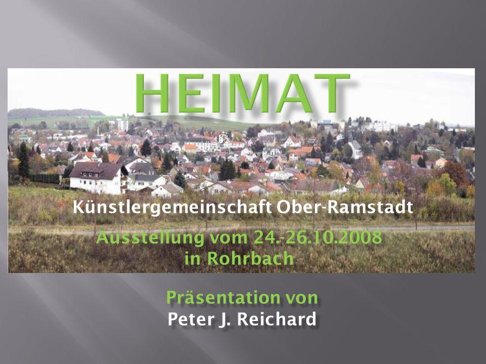 Künstlergemeinschaft Ober-Ramstadt