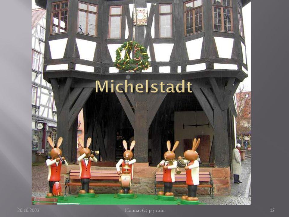 Michelstadt Variationen der Tradition begründen vielleicht ein neues Brauchtum, mindestens eine Geschäftsidee, die Kinder ansprechen soll.