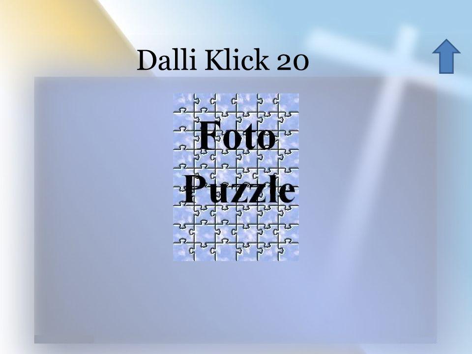 Dalli Klick 20
