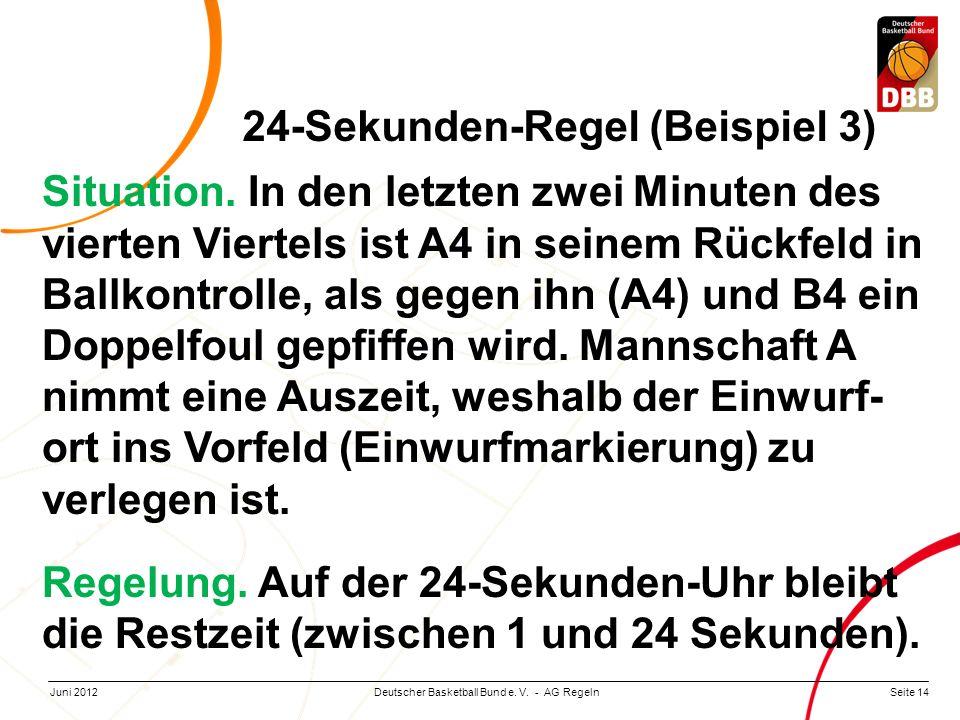 24-Sekunden-Regel (Beispiel 3)