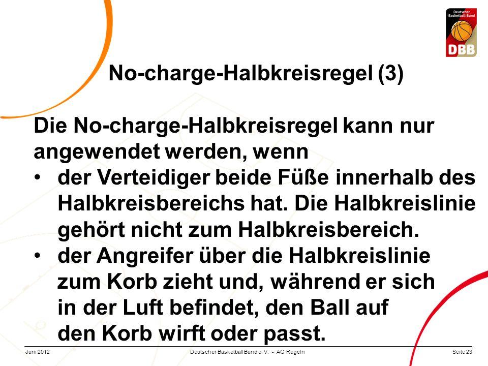 No-charge-Halbkreisregel (3)