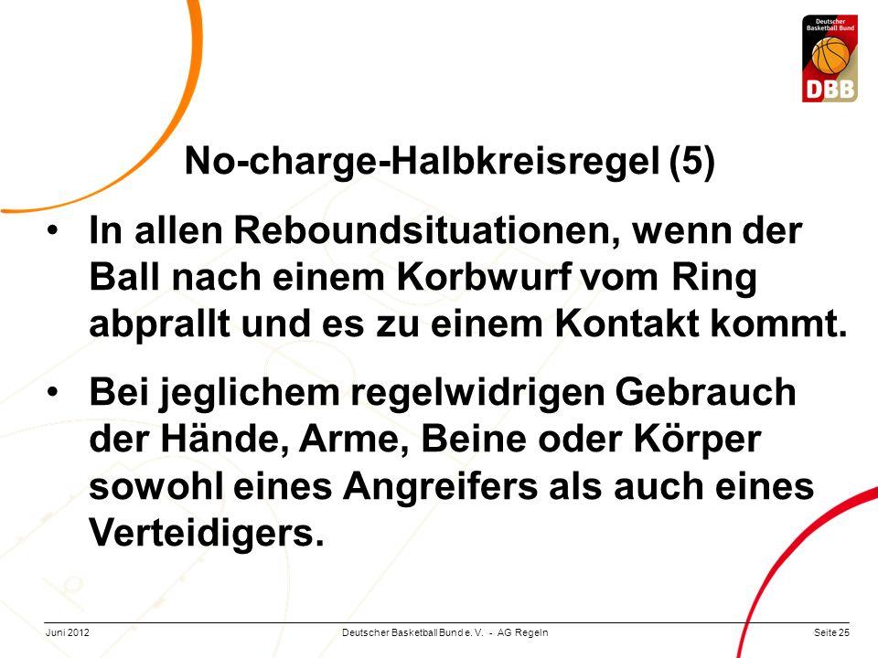 No-charge-Halbkreisregel (5)