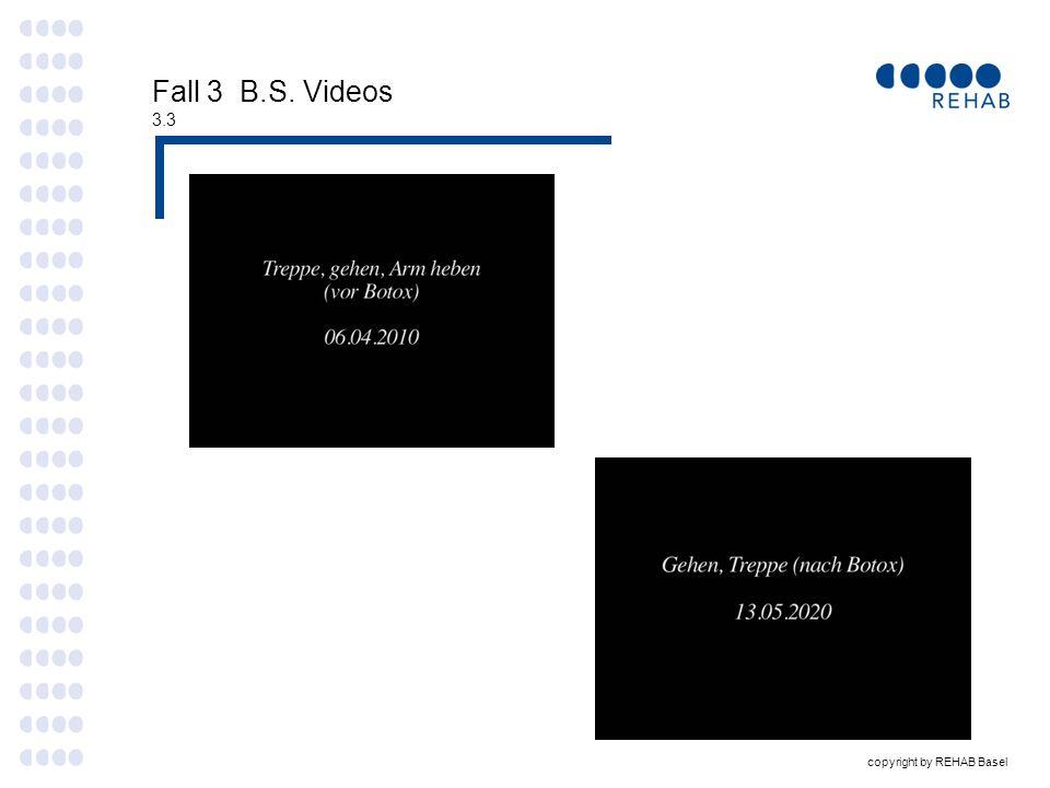 Fall 3 B.S. Videos 3.3