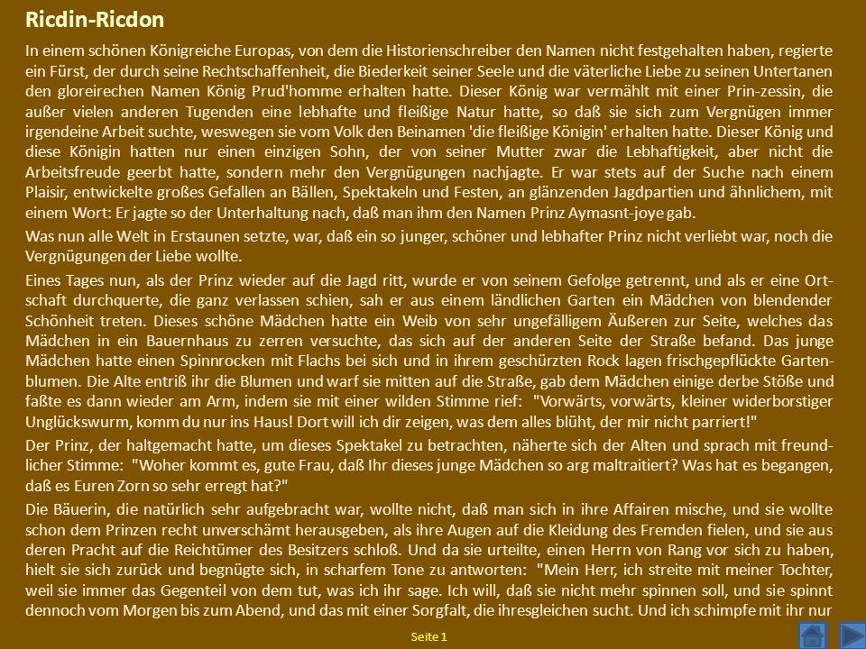 Ricdin-Ricdon