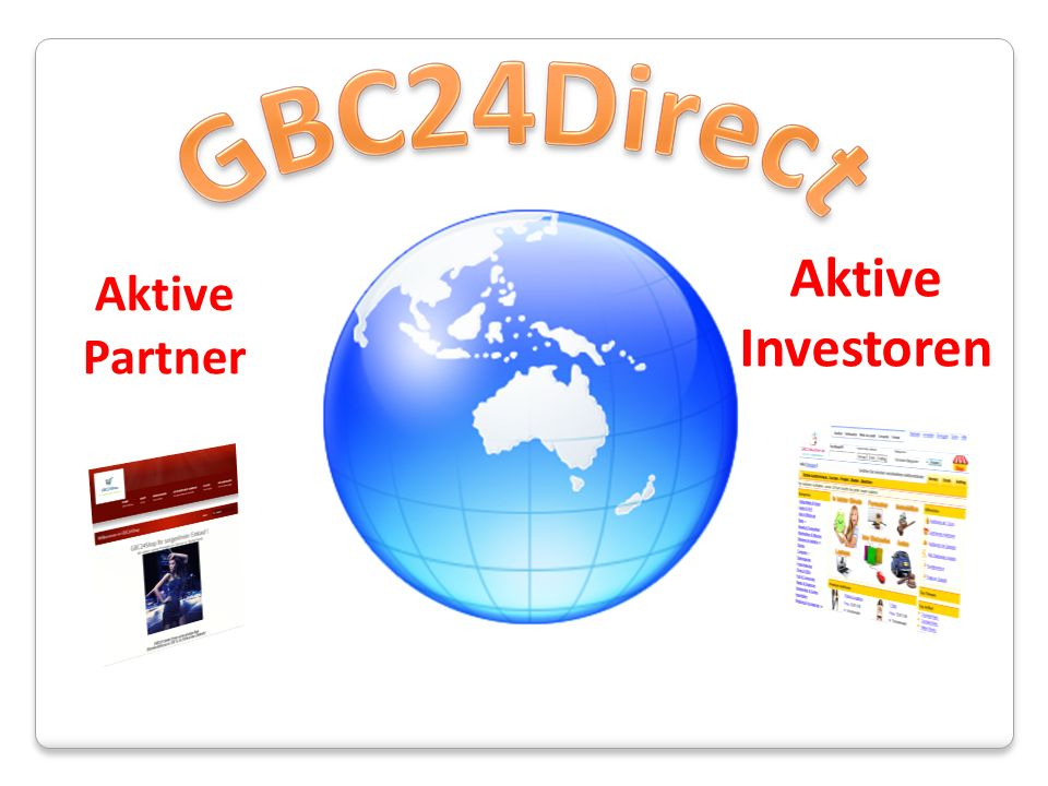 Aktive Investoren Aktive Partner 12