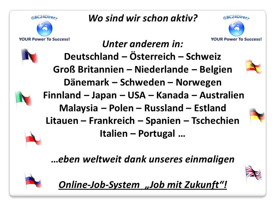 Deutschland – Österreich – Schweiz