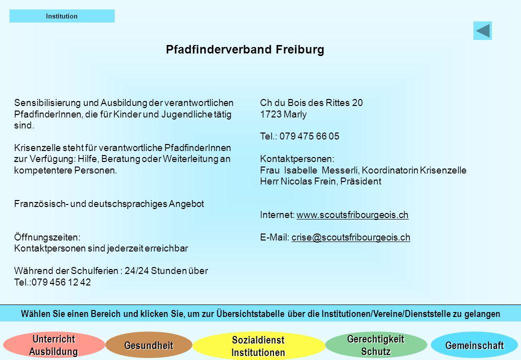 Pfadfinderverband Freiburg
