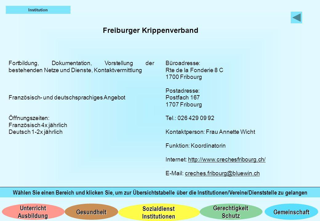 Freiburger Krippenverband