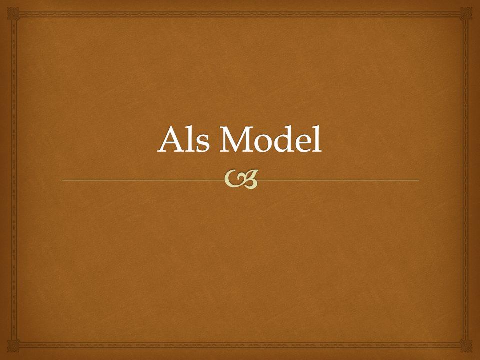 Als Model