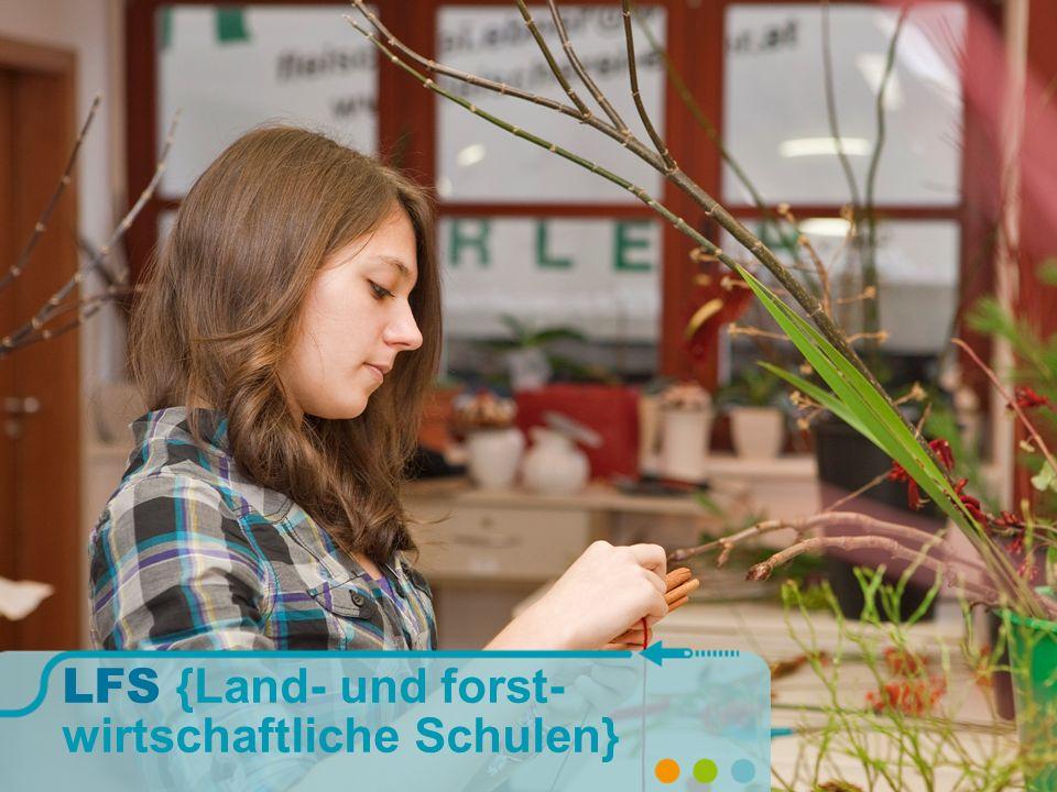 LFS {Land- und forst-wirtschaftliche Schulen}
