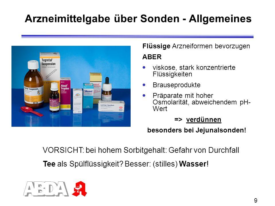 arzneimittelanwendung bei patienten mit ern hrungssonde ppt video online herunterladen. Black Bedroom Furniture Sets. Home Design Ideas