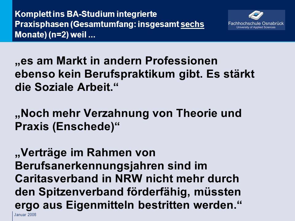 """""""Noch mehr Verzahnung von Theorie und Praxis (Enschede)"""