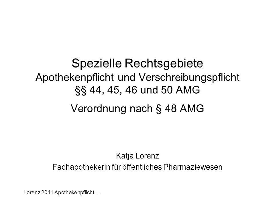 Katja Lorenz Fachapothekerin für öffentliches Pharmaziewesen