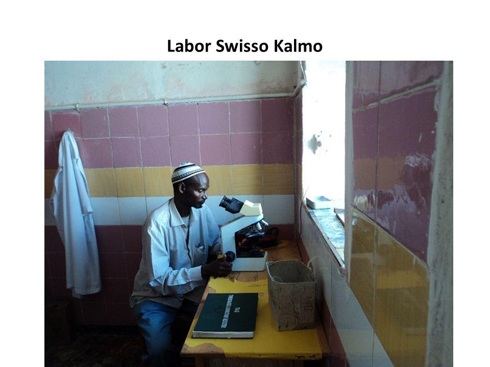 Labor Swisso Kalmo 36