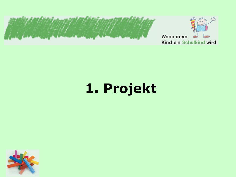 1. Projekt