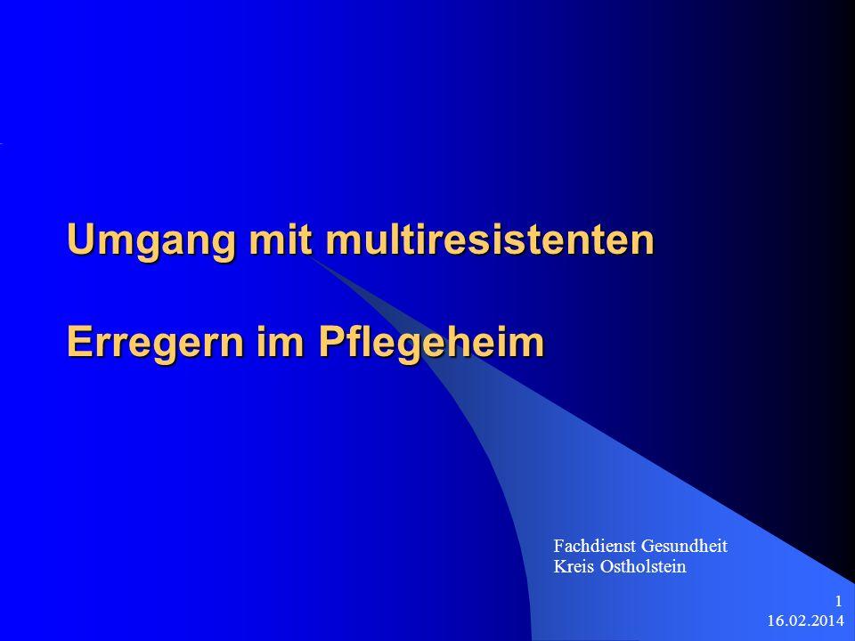 Fachdienst Gesundheit Kreis Ostholstein