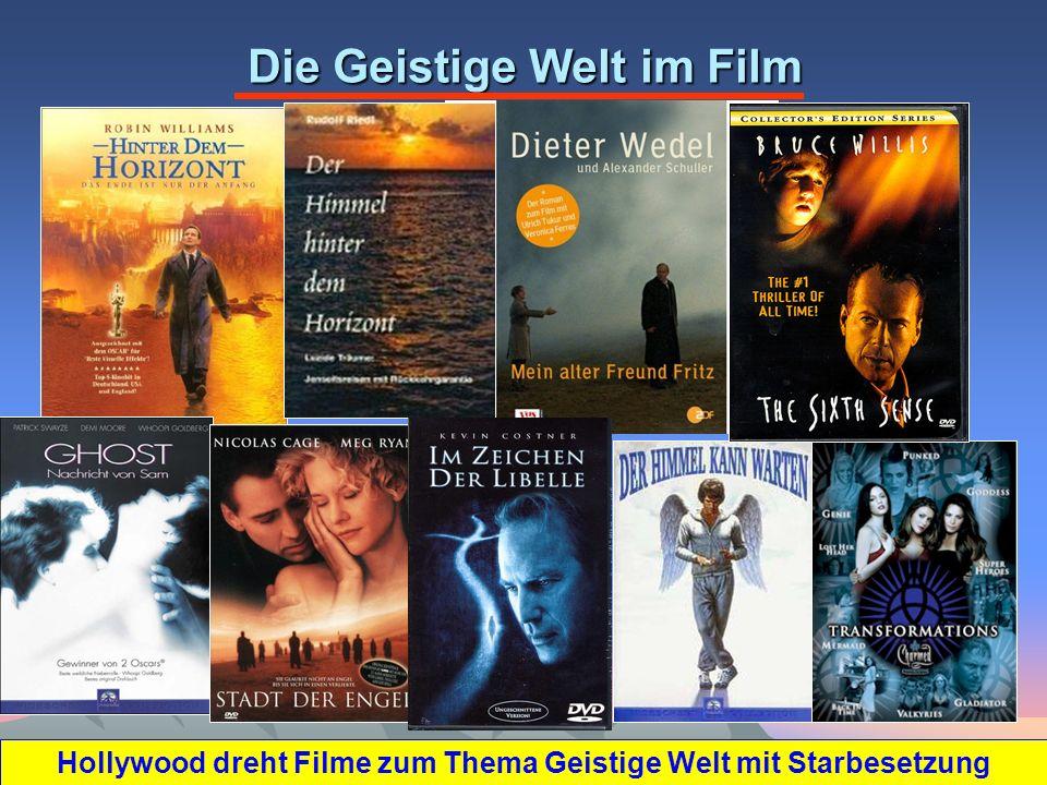 Die Geistige Welt im Film