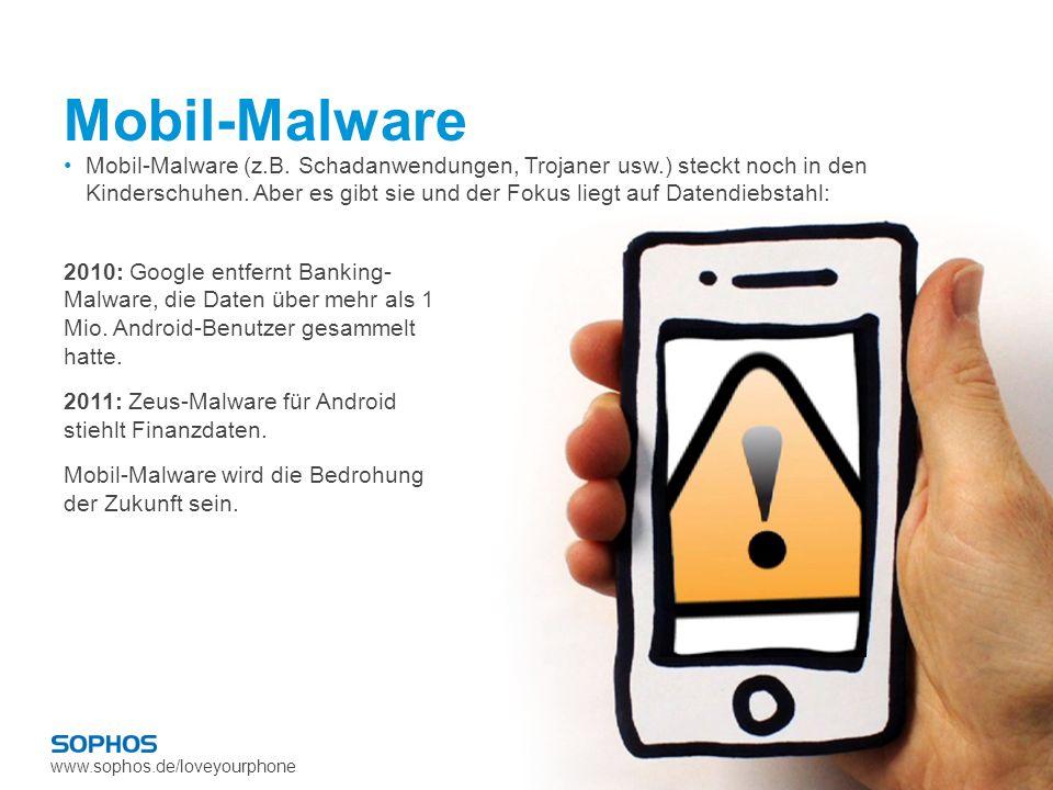 Mobil-Malware