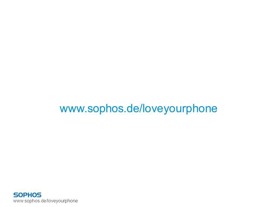 www.sophos.de/loveyourphone