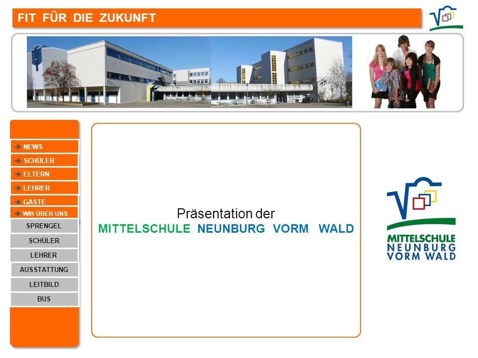 MITTELSCHULE NEUNBURG VORM WALD