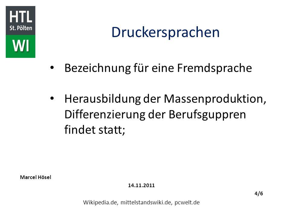 Wikipedia.de, mittelstandswiki.de, pcwelt.de