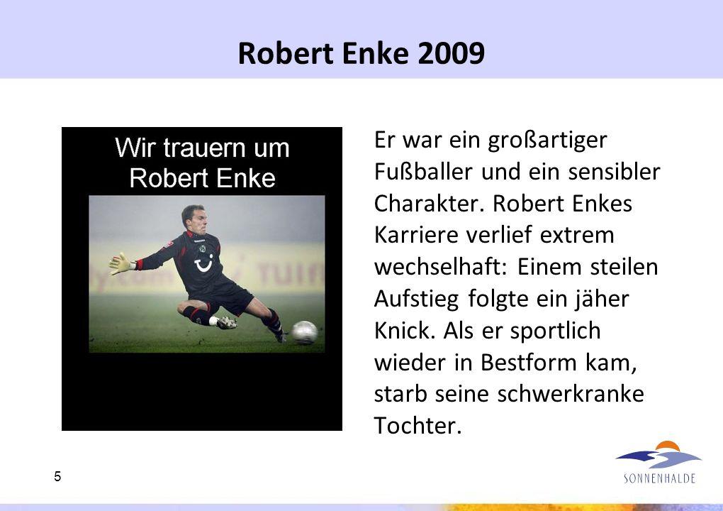 Robert Enke 2009