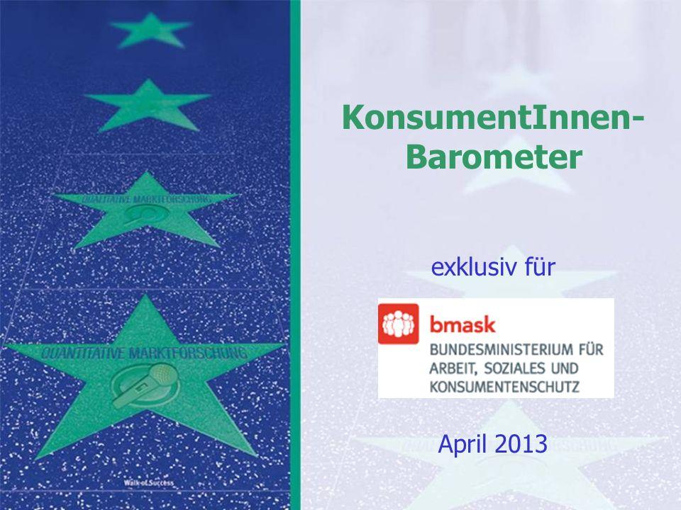 KonsumentInnen-Barometer