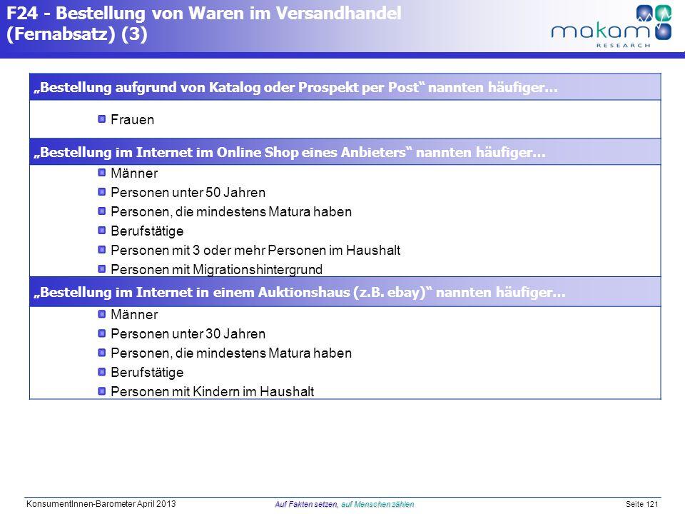 F24 - Bestellung von Waren im Versandhandel (Fernabsatz) (3)