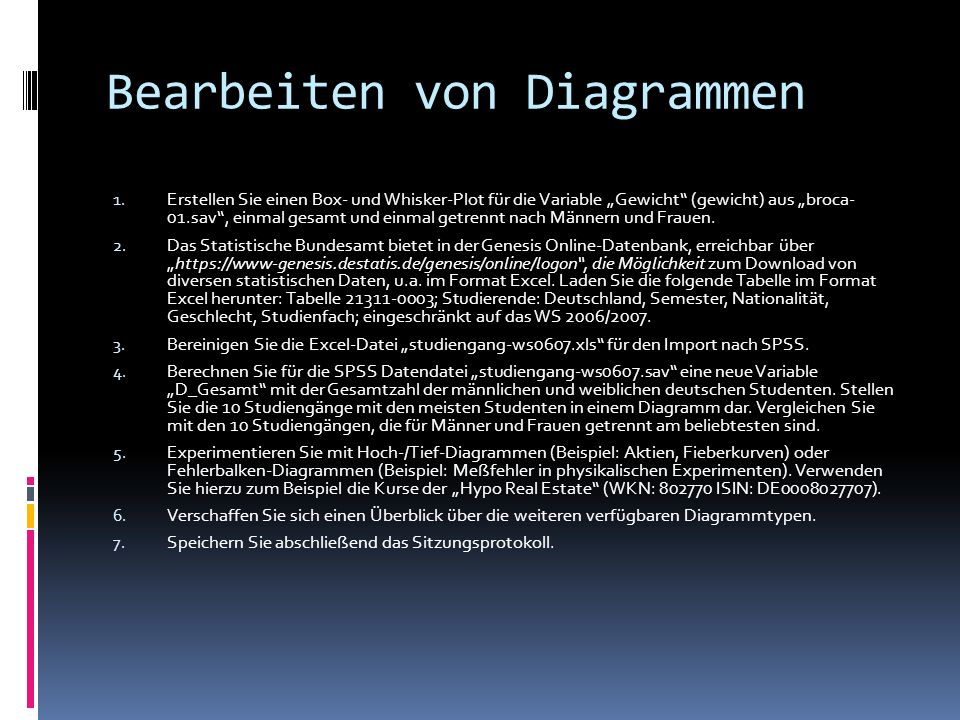 seminar datenerhebung ppt video online herunterladen. Black Bedroom Furniture Sets. Home Design Ideas