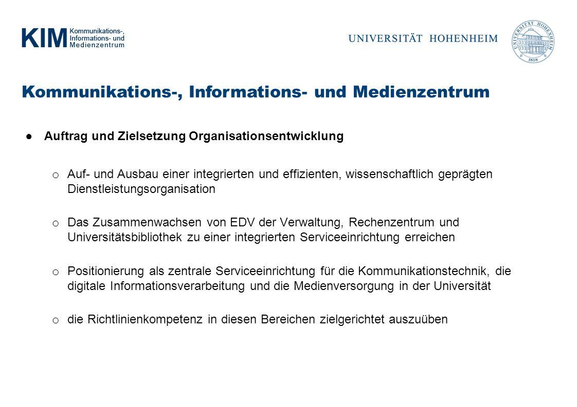 Kommunikations-, Informations- und Medienzentrum
