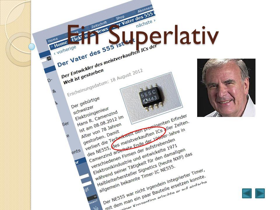 Ein Superlativ