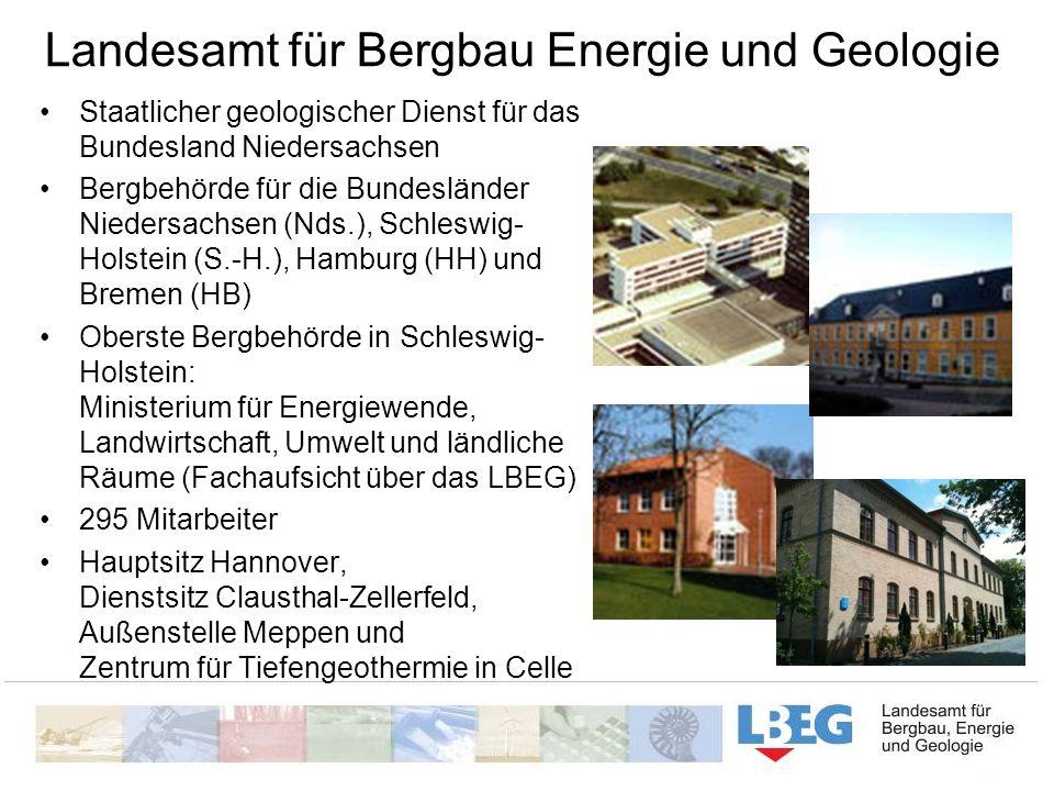 Landesamt für Bergbau Energie und Geologie