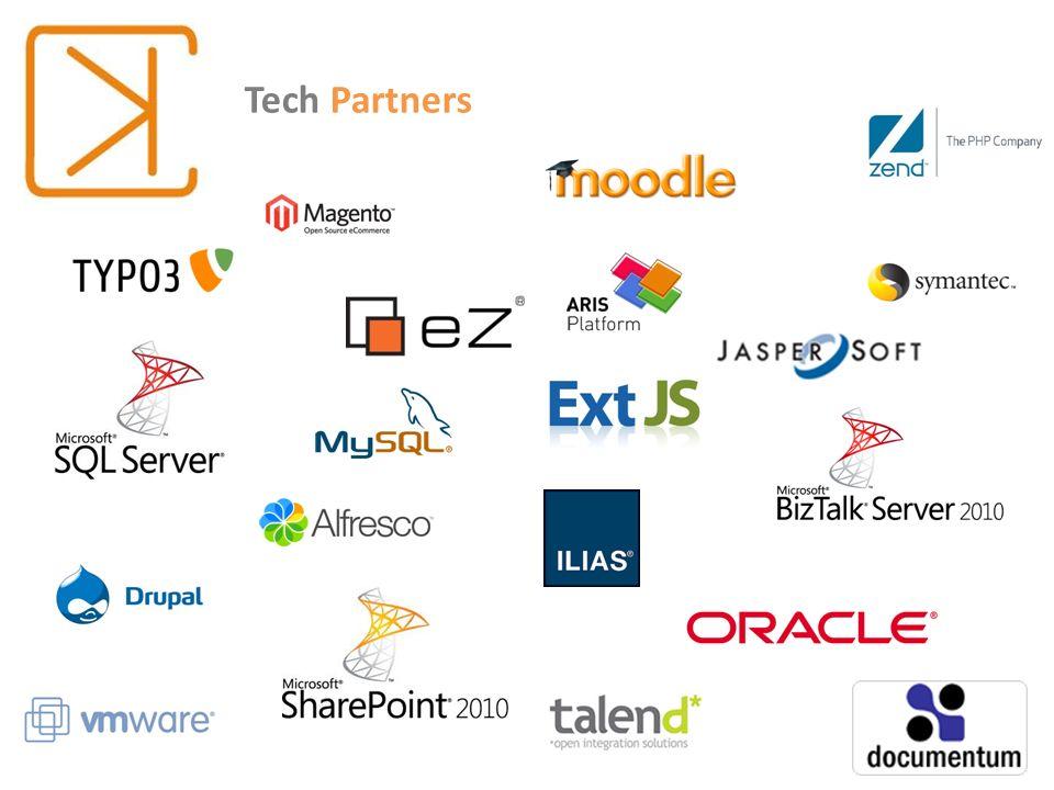 Tech Partners
