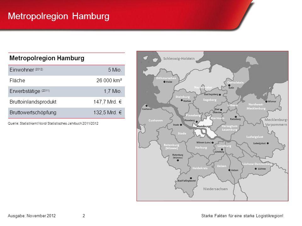Metropolregion Hamburg