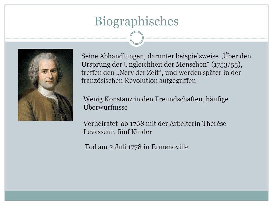 """Biographisches Seine Abhandlungen, darunter beispielsweise """"Über den"""