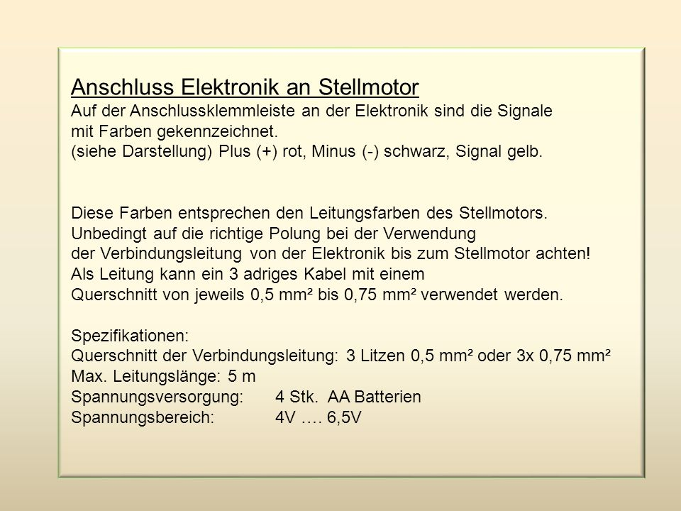 elektronische abbrandregelung ppt video online herunterladen. Black Bedroom Furniture Sets. Home Design Ideas