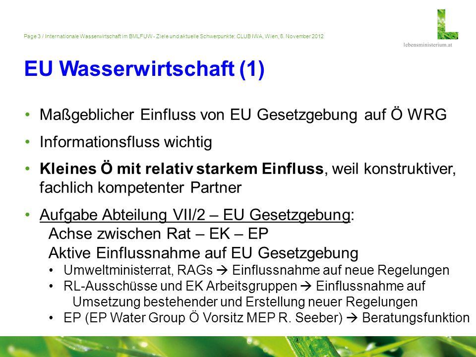 EU Wasserwirtschaft (1)