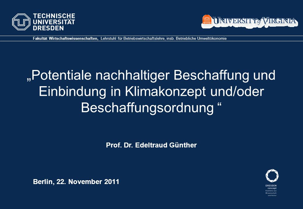 Prof. Dr. Edeltraud Günther