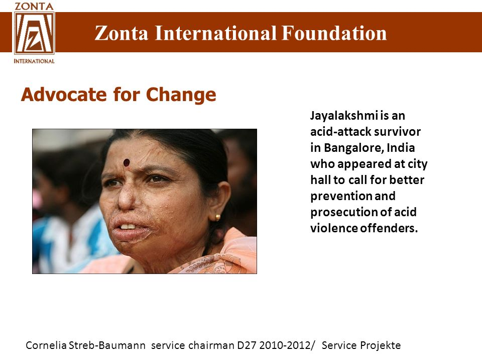 Zonta International Foundation