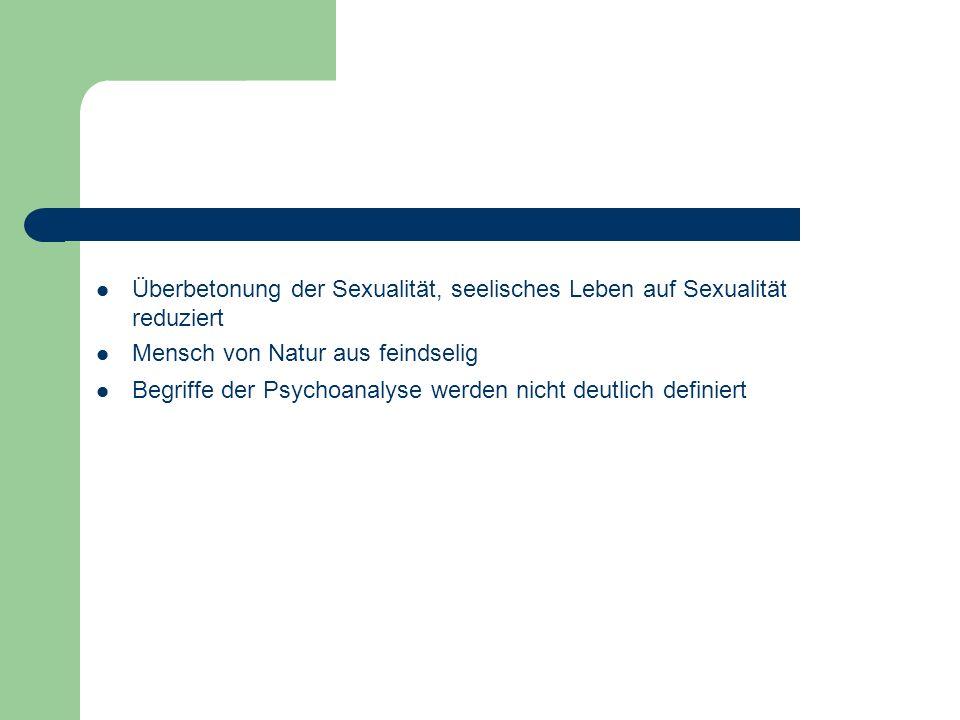 Sigmund freud die psychosexuelle entwicklung ppt video for Reduziert leben