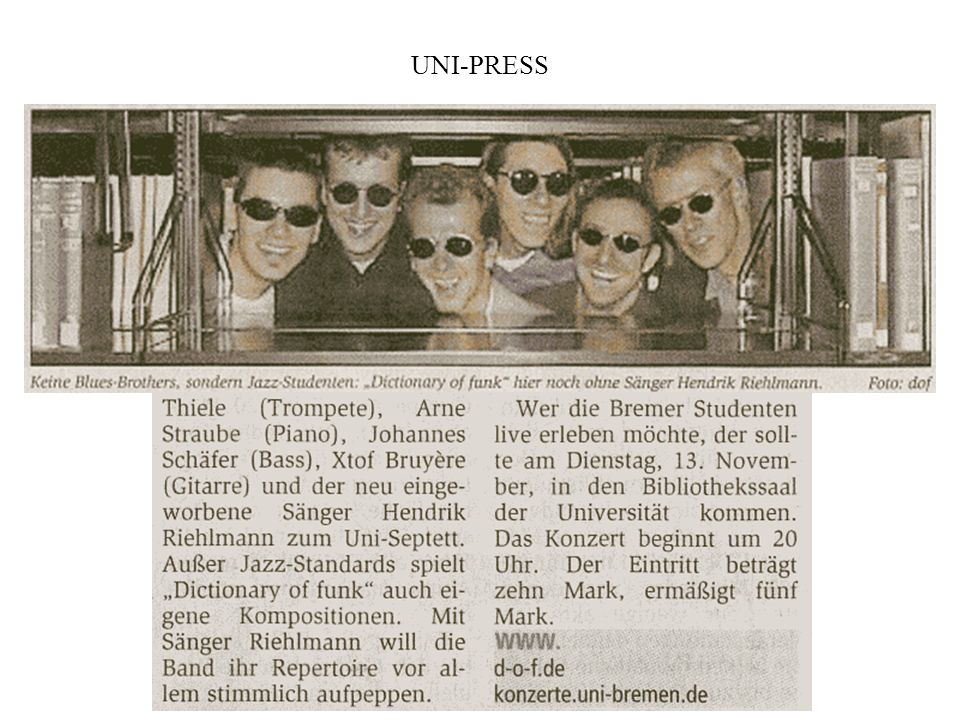 UNI-PRESS