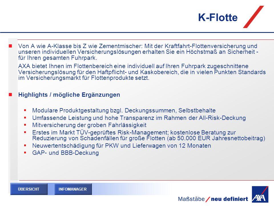 K-Flotte
