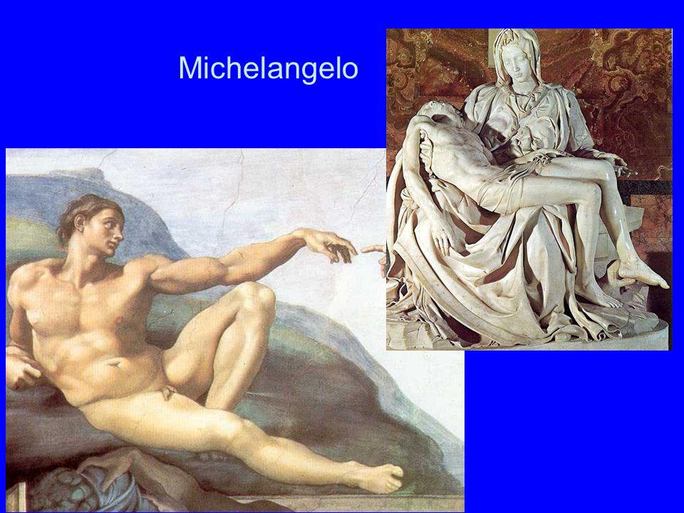 Michelangelo Michelangelo