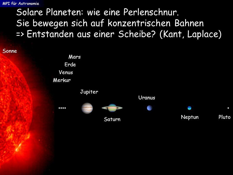 MPI für Astronomie